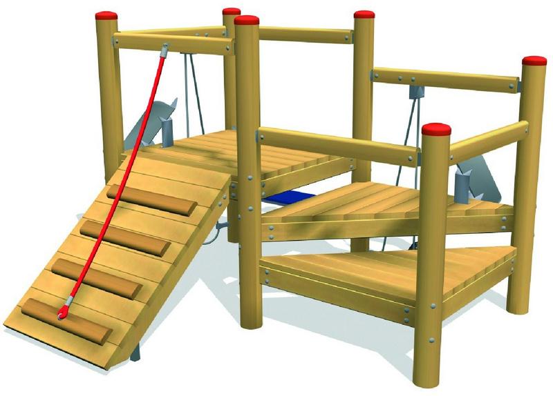 Sand Play System Moritz Fhs Holztechnik Gmbh