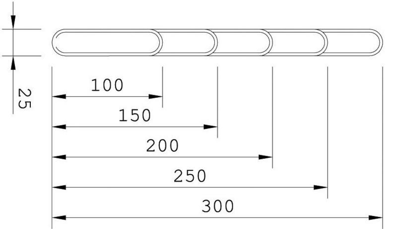 25 cm breit  gibbon slacklines set flow line m lang cm breit with 25 cm breit  latest with 25 cm